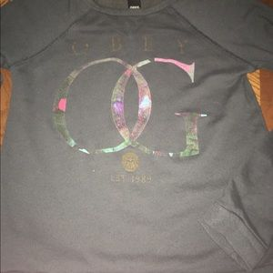 Obey Tops - Obey OG sweater